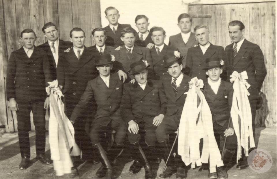 VŐFÉLYEK 1943