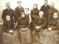 HERMÁN BENŐ CSALÁDJA 1913 körül