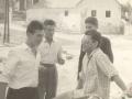 FIÚK A KÚTVÖLGYÖN, 1960