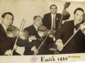 DUDÁS JÁNOS és ZENEKARA 1966.