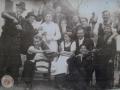SZABÓ BÉLA és BALOGH IRÉN LAKODALMA…1942