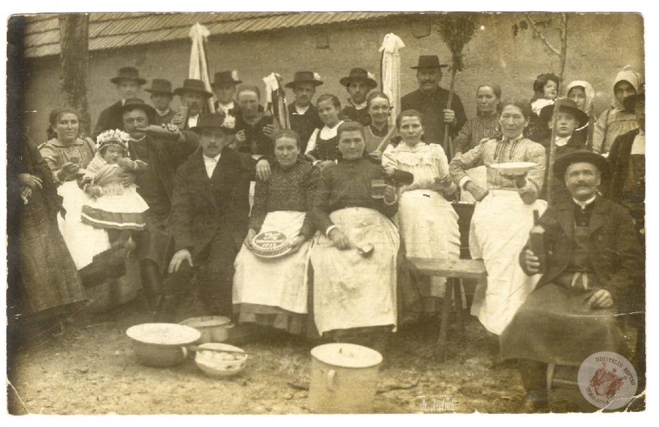 KÉZFOGÓ 1921