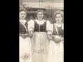 SZÜRETI MULATSÁGOK 1920-as évek
