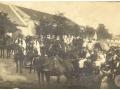 SZÜRETI FELVONULÁS 1921