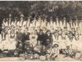 SZÜRETI FELVONULÁS 1930-as évek