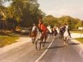 SZÜRETI FELVONULÁS 1983