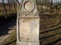 SÍRKŐ  ANNO 1806, 1807, 1803
