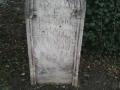 SÍRKŐ  ANNO 1824 (MDCCCXXIV)