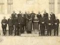 PRESBITÉRIUM 1933