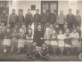 OSZTÁLYKÉP 1949-50 I-II.