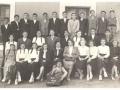 OSZTÁLYKÉP 1954-55 VII-VIII.