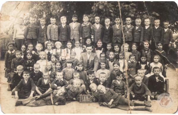 0044 osztalykep_1938-39_I-II-IIIo_HJ-ne