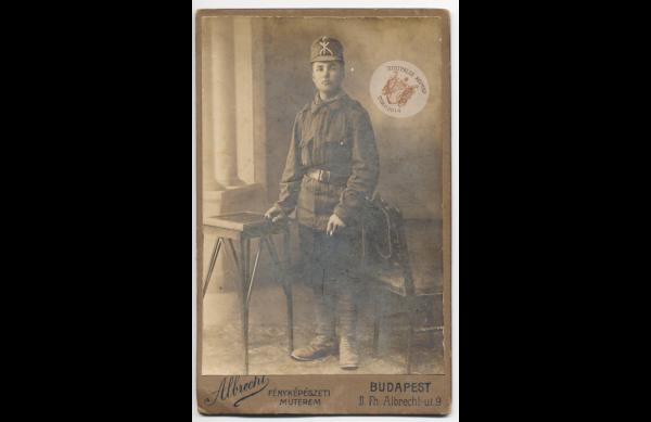 0409 Bokodi Lajos 1917.majus hatlap
