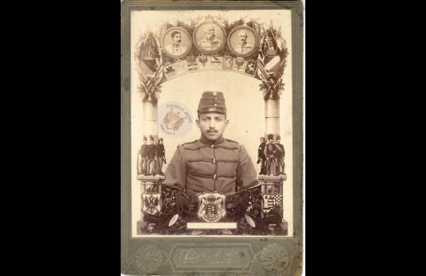 0309 Dudás János 1888-1929 Máté M-tól